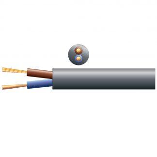 804.338 100m reel 100v line 15A speaker cable