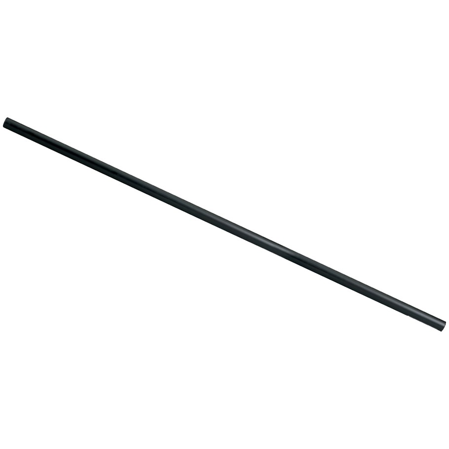 853.863 1.5m metre 35mmØ heavy duty black speaker pole