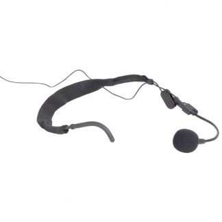 Entry level ANM-35 headband microphone
