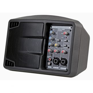ASM5D 125w active PA and monitor speaker