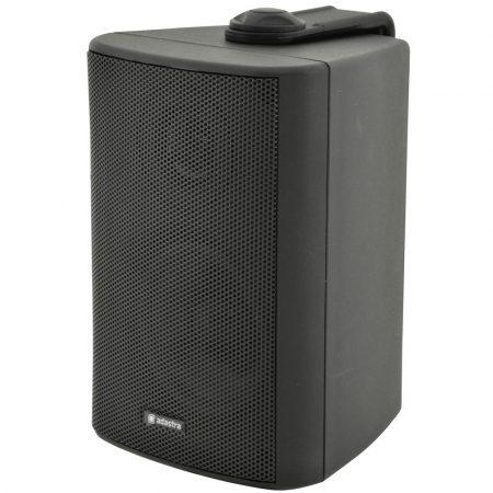 BC3V-B 6w 100V line or 8 ohm black wall cabinet speaker