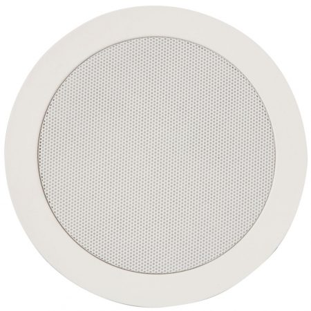 "CC5V 5 ¼"" 20w 100v line or 8 ohm ceiling speaker"