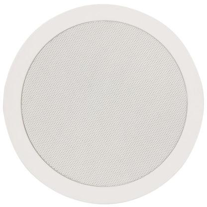 """CC6V 6 ½"""" 20w 100v line or 8 ohm ceiling speaker"""
