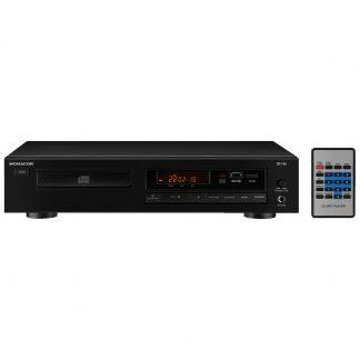 CD-156 CD and USB MP3 player