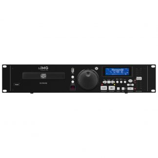 CD-196USB pitch control CD and MP3 player with remote control