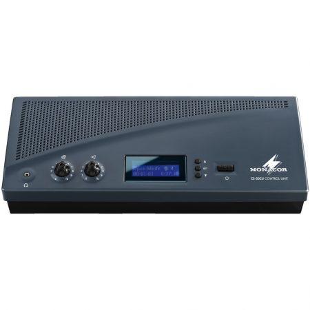 CS-50CU conference system control unit