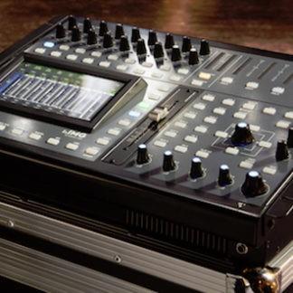 DMIX-20 16 input digital mixing console