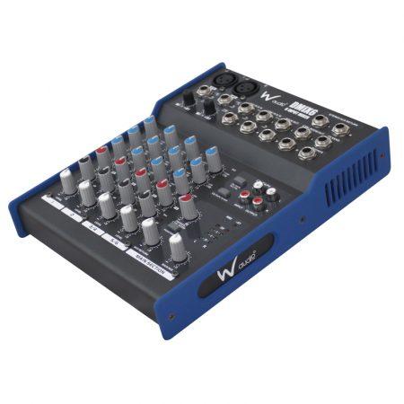 DMIX 6 6 input mixer