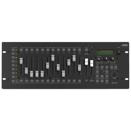 DMX-1440 DMX controller