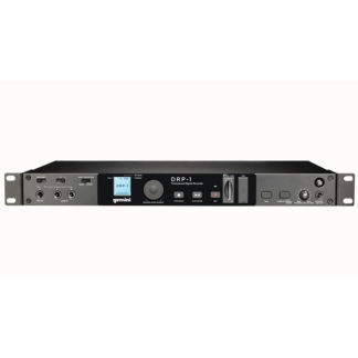 DRP-1 SD & USB digital recorder