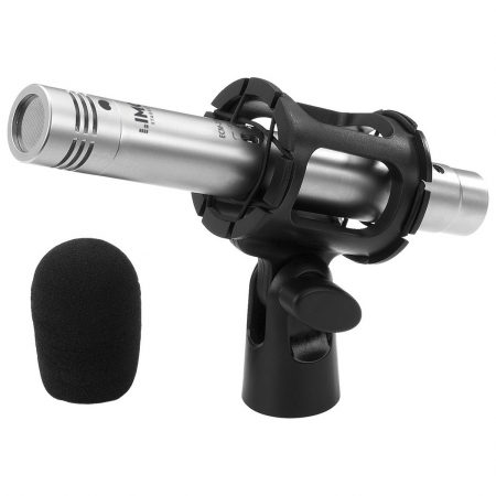 Professional quality ECM-270 back-electret condenser microphone