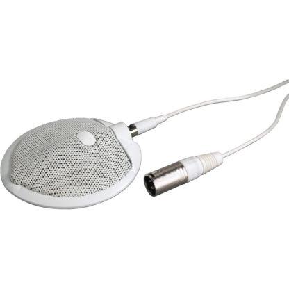 White ECM-302B/WS boundary condenser microphone