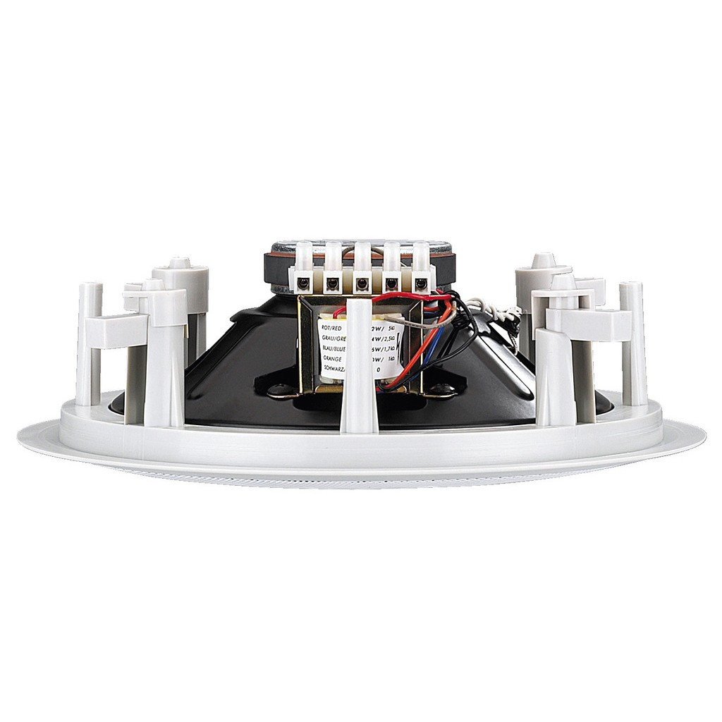 Monacor Edl 8 Ceiling Speaker Sound Services