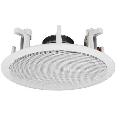 EDL-8 10w 100v line flush ceiling speaker