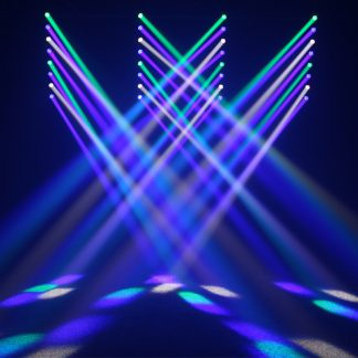 Lighting & DMX