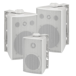 ESP-200/WS 100v line IP65 wall cabinet speakers