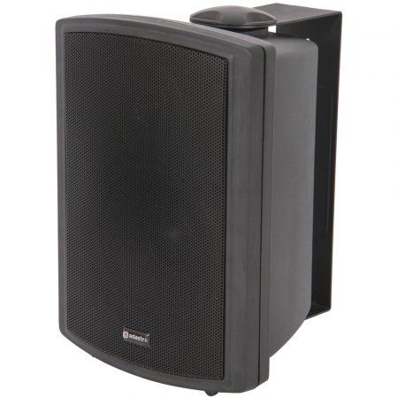 FSV-B 40w 100v line or 8 ohm black moulded cabinet speaker