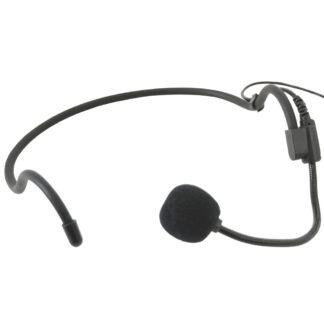 Entry level HAN-35 headband microphone