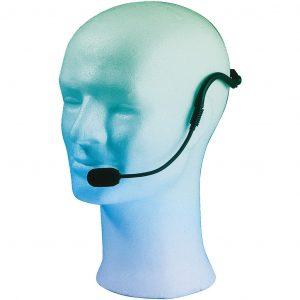 HSE-100 professional aerobic headband microphone