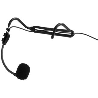 Entry level HSE-821 Series headband microphones