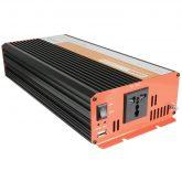 IPS1000-12 12v 1000w power inverter