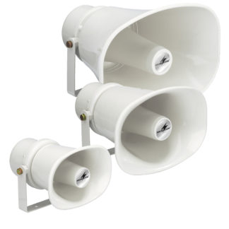 IT-100 Series 100v line horn speakers