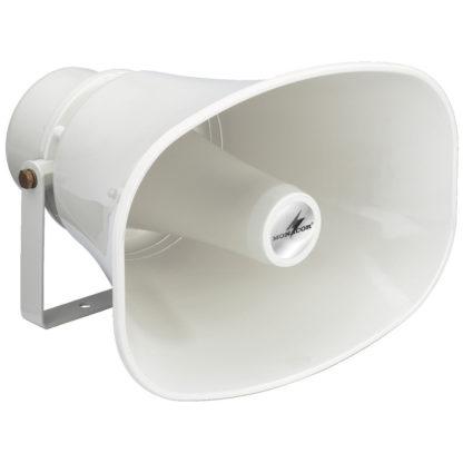 """IT-130 11"""" 30w 100v line horn speaker"""