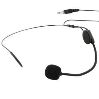 LAN-35 entry level headband microphone