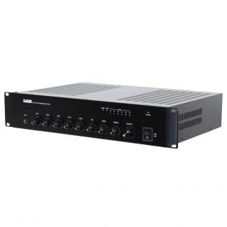 MA 2120 120w 100v line mixer amplifier