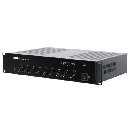 MA 2120 120w 100v line mixer amplifier
