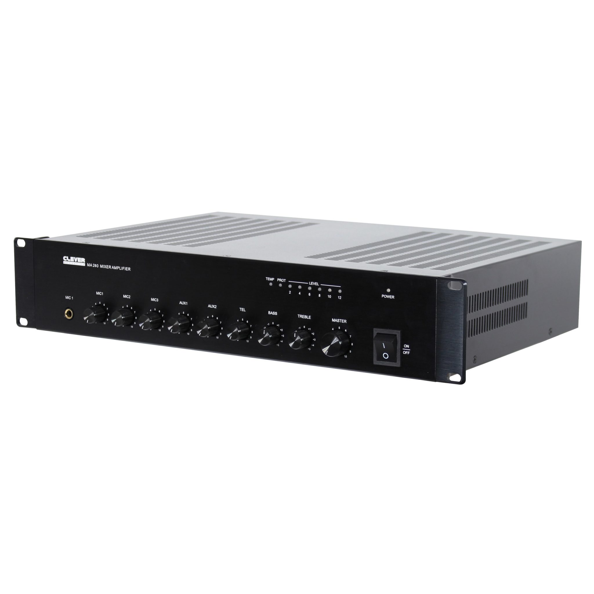 MA 260 60w 100v line mixer amplifier