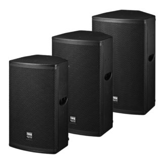 MEGA Series 8 ohm professional speakers