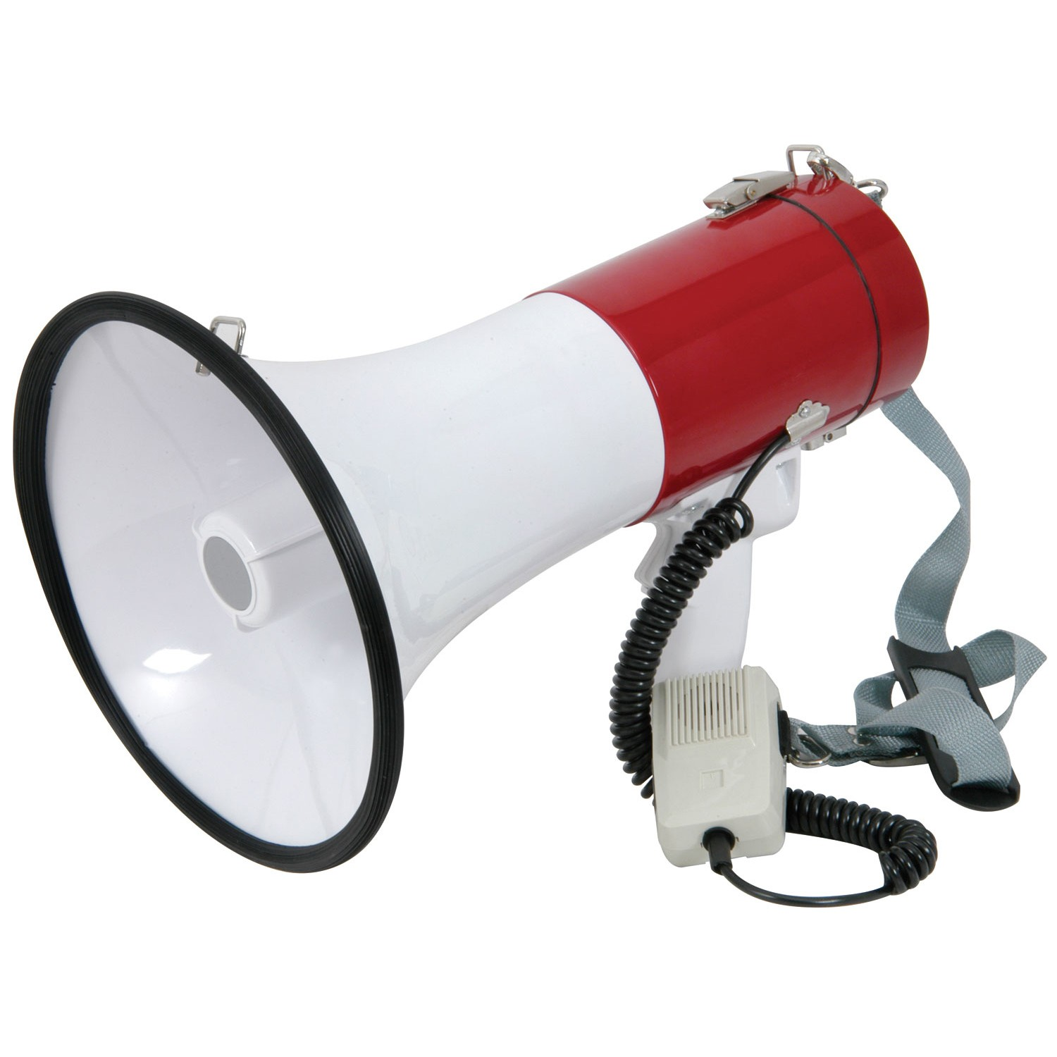 MG-220D 30w entry level megaphone with siren