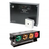 NPC30ASET noise pollution controller with remote indicator