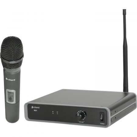 NU1-H 171.981 171.982 license free ch. 70 single UHF wireless microphone system on 863.1 MHz 864.1 MHz