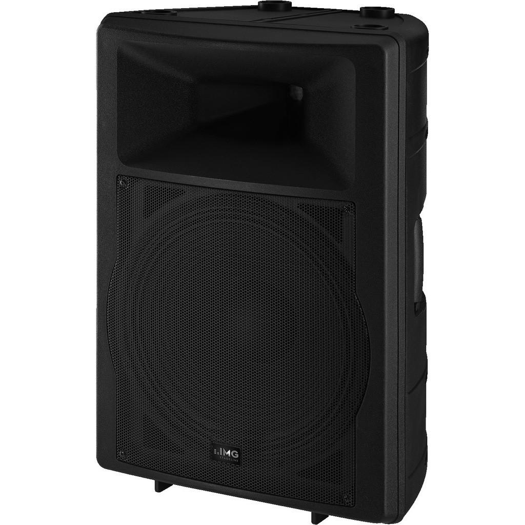 Cma3 15 Fitness Studio Sound System Sound Services