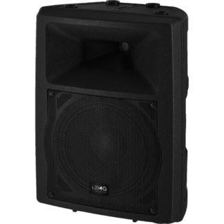 "PAK-110MK2 10"" 110w powered speaker"