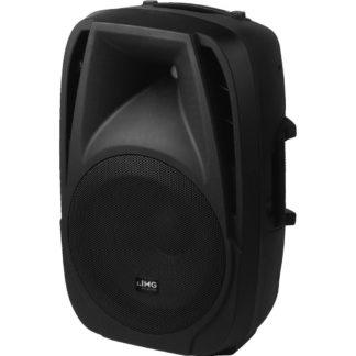 PAK-12DMP active powered amplifier loudspeaker