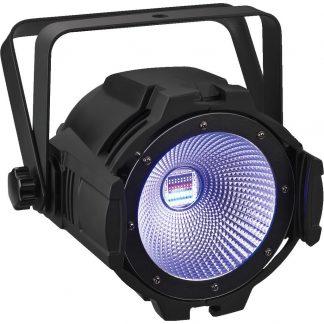 PARC-56/RGB LED red, green, blue LED spotlight