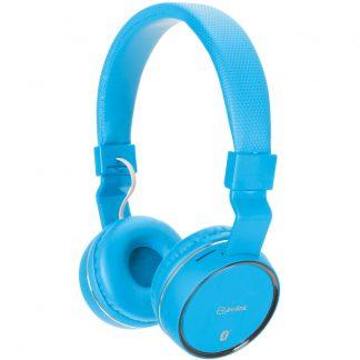 PBH10-BLU blue wireless Bluetooth headphones