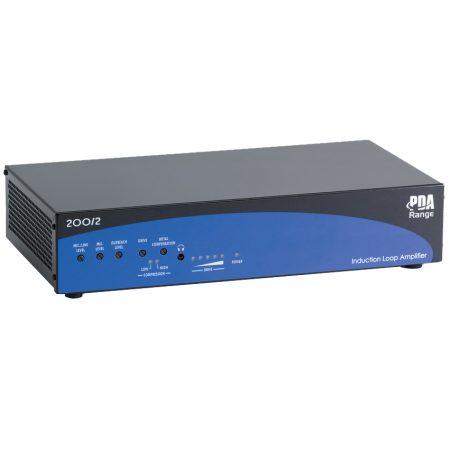 PDA200/2 Induction Loop amplifier