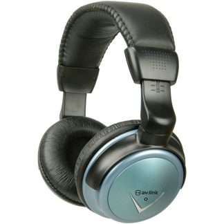 PSH40VC professional headphones with volume control