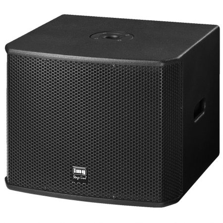 PSUB-12AKA 800w professional 2.1 powered subwoofer