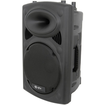 "QR12 12"" 200w RMS moulded cabinet speaker"