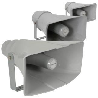RH-V Series 100v line horn speaker
