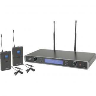 License Free Wireless Microphones