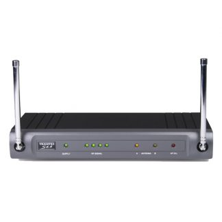 S4.4RX-EA single UHF wireless microphone receiver