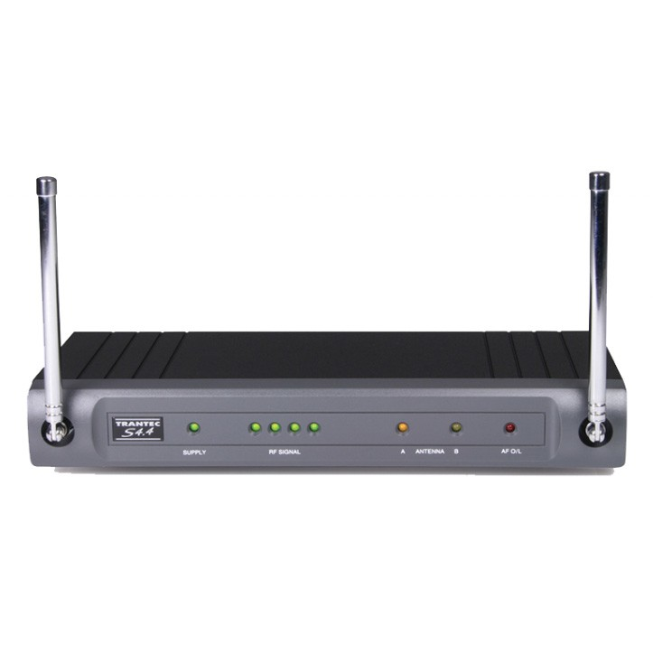 Wireless Microphone Receivers