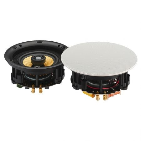 SPE-230BT active stereo ceiling speaker set with Bluetooth