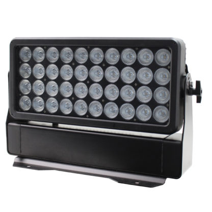 Spectra Flood Q40 exterior lighting fixture